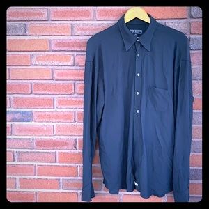 Ted Baker long sleeve button down